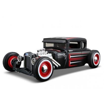 MAISTO 39093 Сборная модель автомобиля 1:24 в ассортименте