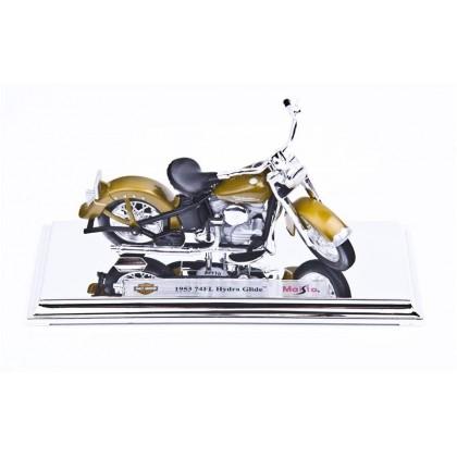 MAISTO 39360-29 серия Модель мотоцикла 1:18 Харлей Дэвидсон в ассортименте