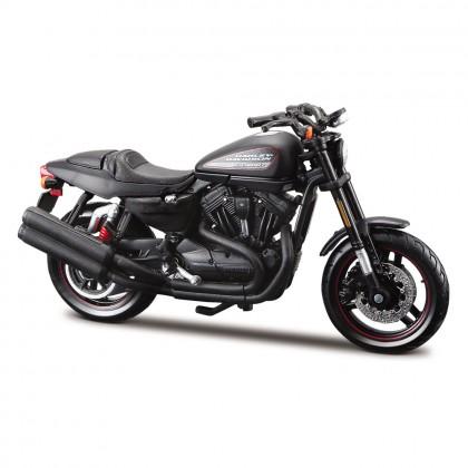 MAISTO 39360-35 серия Модель мотоцикла 1:18 Харлей Дэвидсон в ассортименте