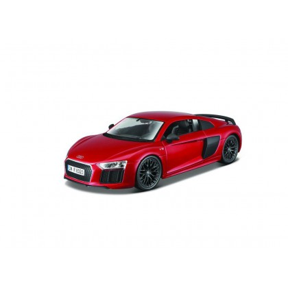 MAISTO 39510 Сборная модель автомобиля 1:25 Ауди R8 V10 Plus