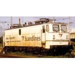 PIKO 51056 Профи.Электровоз BR 109 Skandlines V
