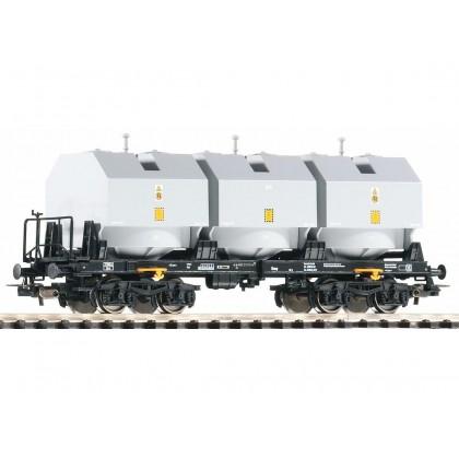 PIKO 54455 Профи.Вагон грузовой DB AG V