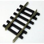 PIKO 55251 Аксессуары.Рельс изогнутый 7,5* радиус-1 (набор 6 шт.)