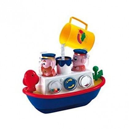 Simba 10 401-1130 Лодка